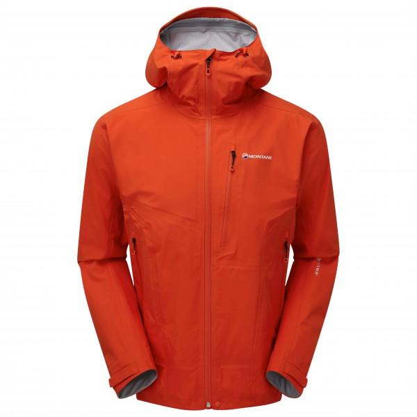 Montane - Ultra Tour Jacket - Regenjack