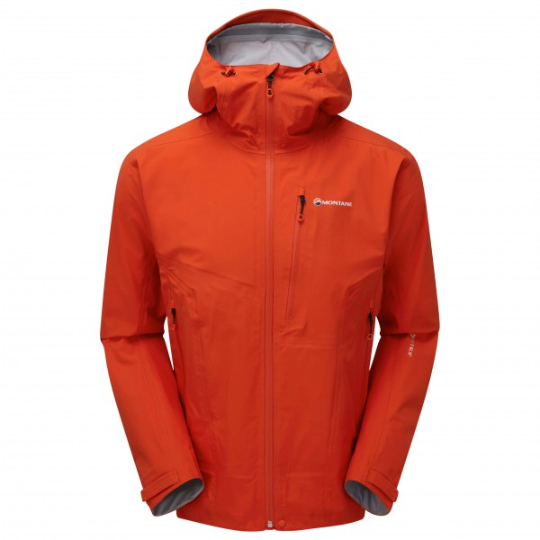Montane - Ultra Tour Jacket - Regnjacka