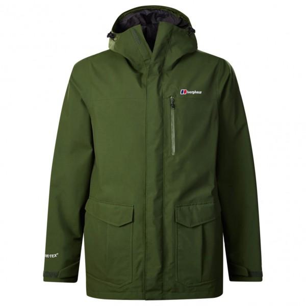 Berghaus - Hillmaster Shell Jacket - Regnjakke