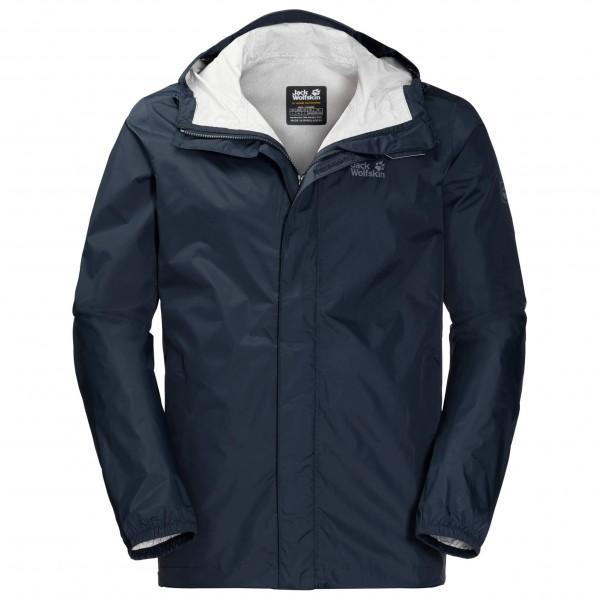 Jack Wolfskin - Cloudburst - Waterproof jacket