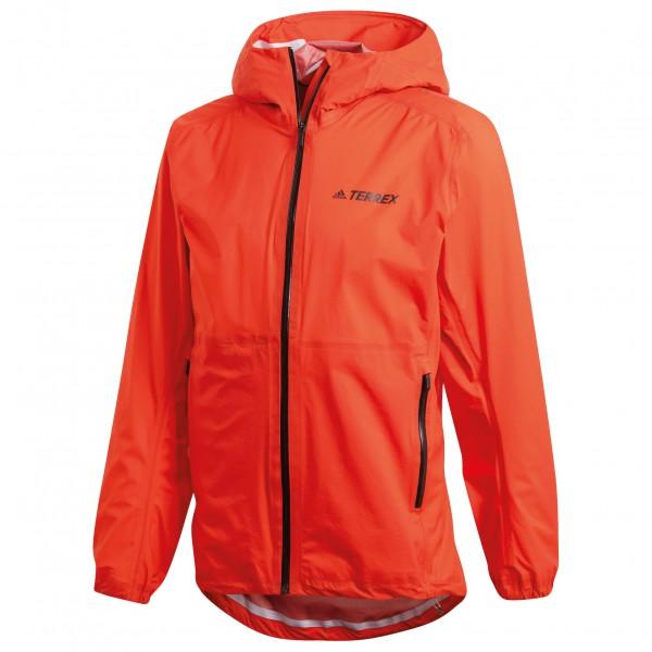 adidas - Agravic 3 Layer Jacket - Waterproof jacket