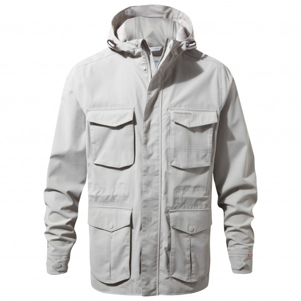 Craghoppers - NosiLife Forester Jacket - Regnjacka