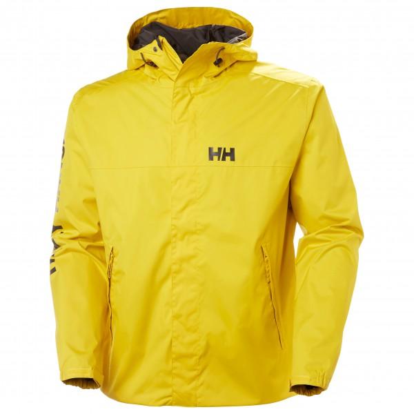 Helly Hansen - Ervik Jacket - Regnjakke