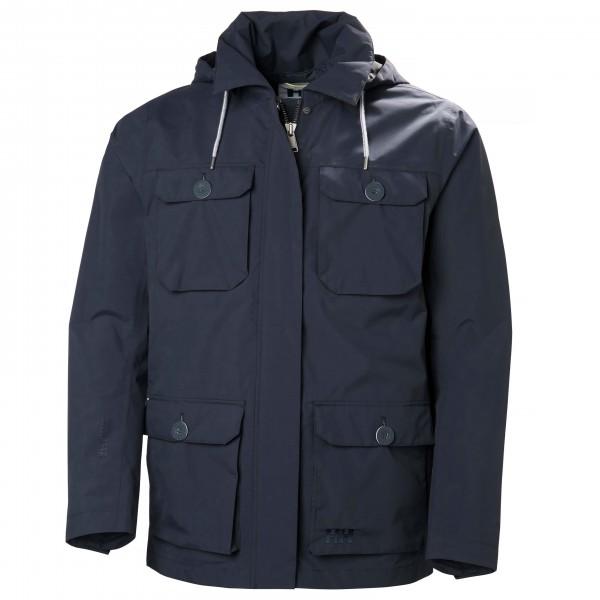 Helly Hansen - Elements Field Jacket - Hardshell jakke