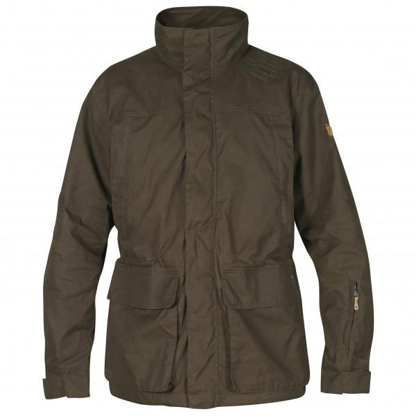 Fjällräven - Brenner Pro Jacket - Regnjakke