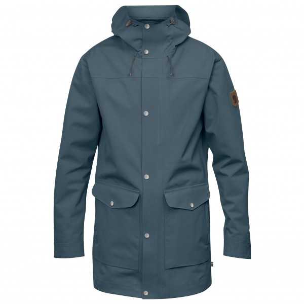Fjällräven - Greenland Eco-Shell Jacket - Frakke