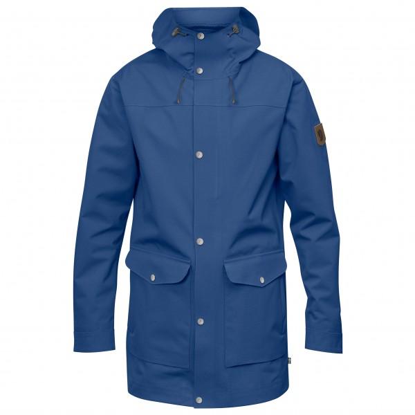 Fjällräven - Greenland Eco-Shell Jacket - Mantel
