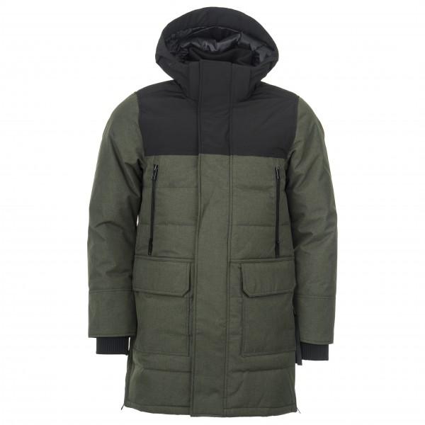 Canada Goose - Mens Balmoral Parka - Pitkä takki
