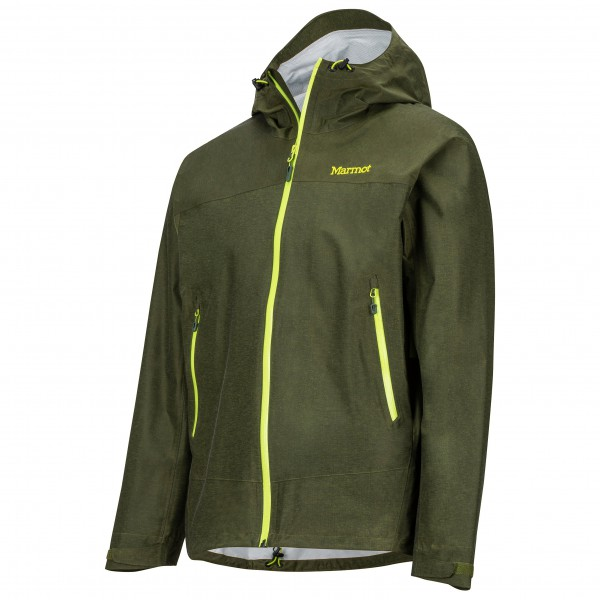 Marmot - Eclipse Jacket - Waterproof jacket