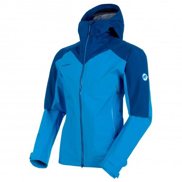 Mammut - Meron Light HS Jacket - Waterproof jacket