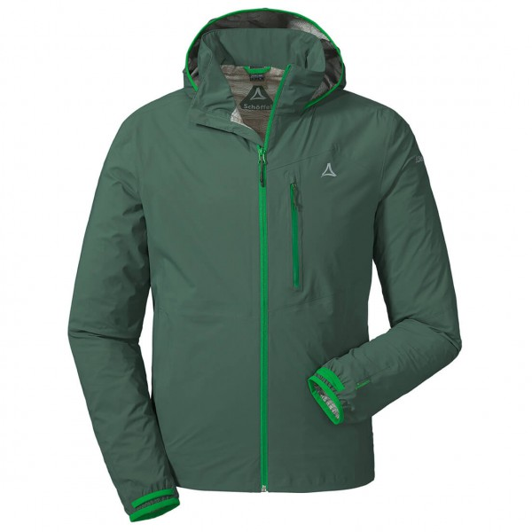 Schöffel - Jacket Toronto 1 - Regenjack