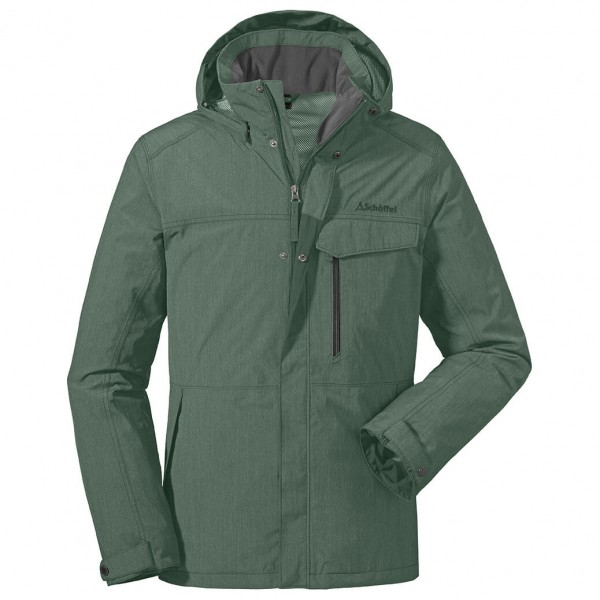 Schöffel - Zipin! Jacket Denver 1 - Regenjack