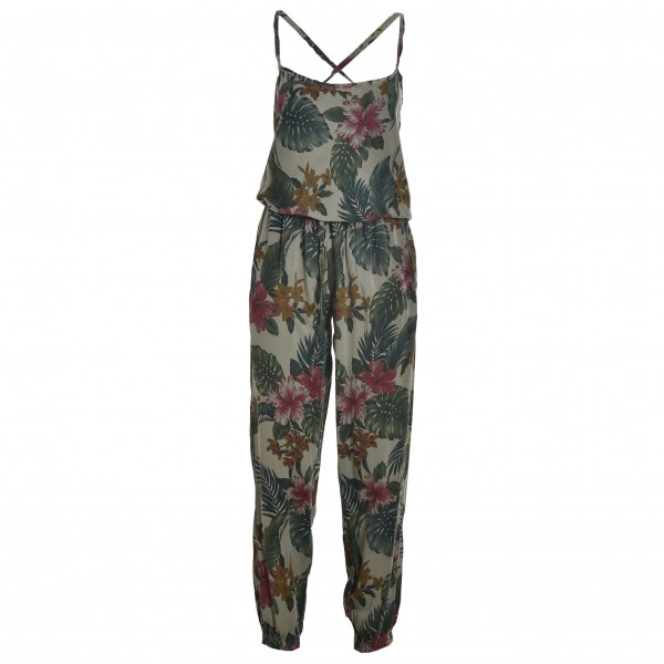 Deha - Women's Printed Jumpsuit - Overall