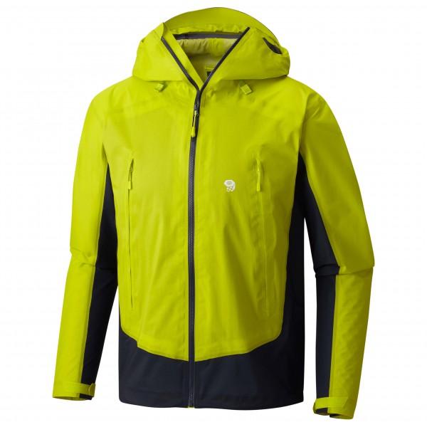 Mountain Hardwear - Quasar Lite II Jacket - Sadetakki