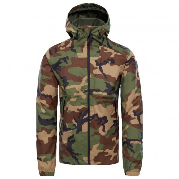 The North Face - Millerton Jacket - Hardshell jakke