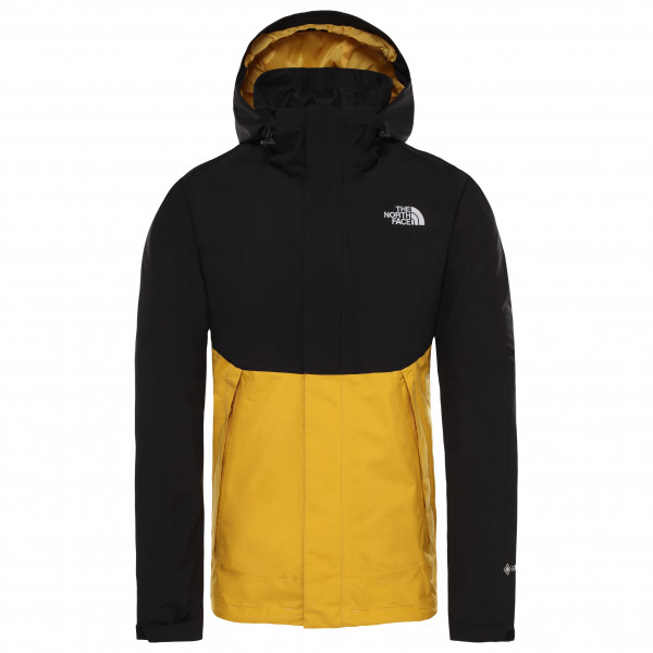 The North Face - Mountain Light II Shell Jacket