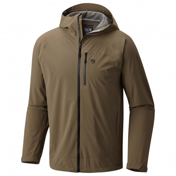 Mountain Hardwear - Stretch Ozonic Jacket - Hardshelljacke