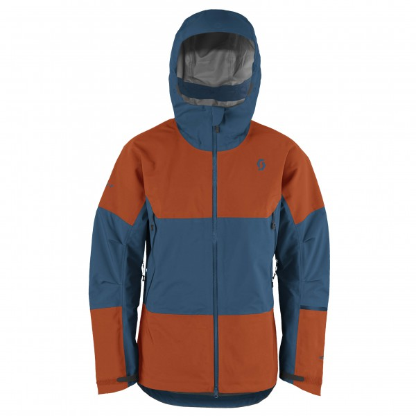 Scott - Jacket Vertic Tour - Regenjack