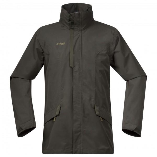 Bergans - Vollen Jacket - Lang jakke