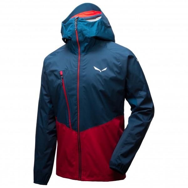 Salewa - Agner Cordura 2 PTX 2.5L Jacket - Regnjacka