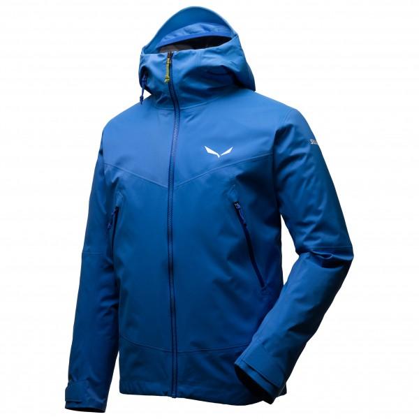 Salewa - Ortles PTX 3L Stretch Jacket - Regnjacka