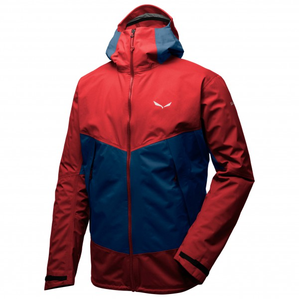 Salewa - Puez 2 PTX 3L Jacket - Waterproof jacket