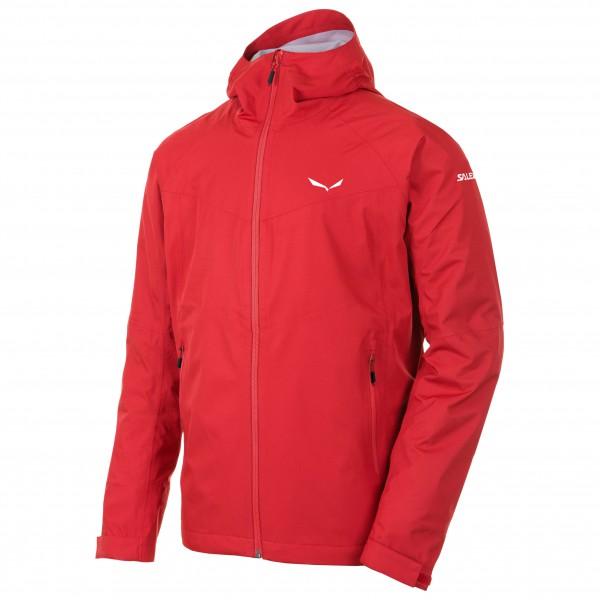 Salewa - Puez Aqua 3 PTX Jacket - Hardshell jacket