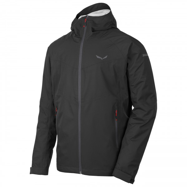 Puez Aqua 3 PTX Jacket - Waterproof jacket