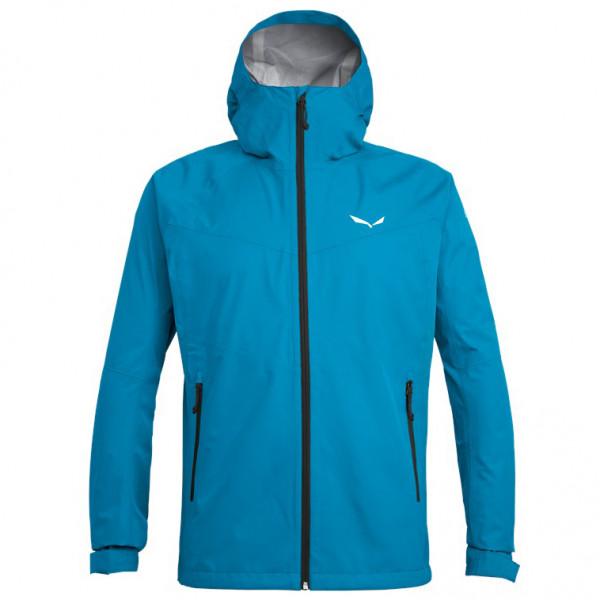 Salewa - Puez Aqua 3 PTX Jacket - Chaqueta impermeable