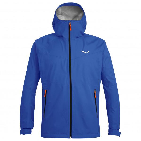 Salewa - Puez Aqua 3 PTX Jacket - Veste hardshell