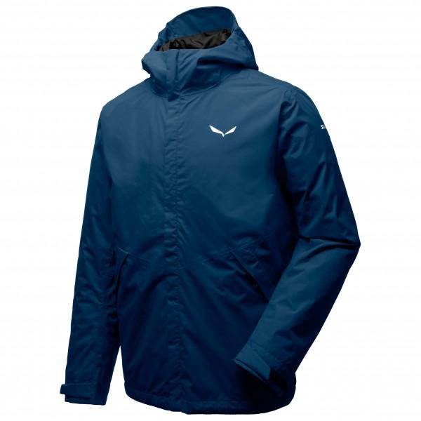 Salewa - Puez PTX 2L Jacket - Regnjacka