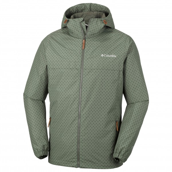 Columbia - Jones Ridge Jacket - Waterproof jacket