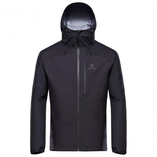 Black Yak - Dzo Jacket - Hardshelljacka