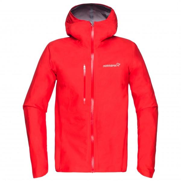 Norrøna - Bitihorn Gore-Tex Active 2.0 Jacket - Regenjack
