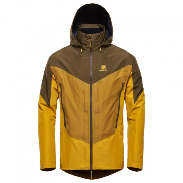 Black Yak - Gore-Tex Pro Shell 3L Jacket - Waterproof jacket