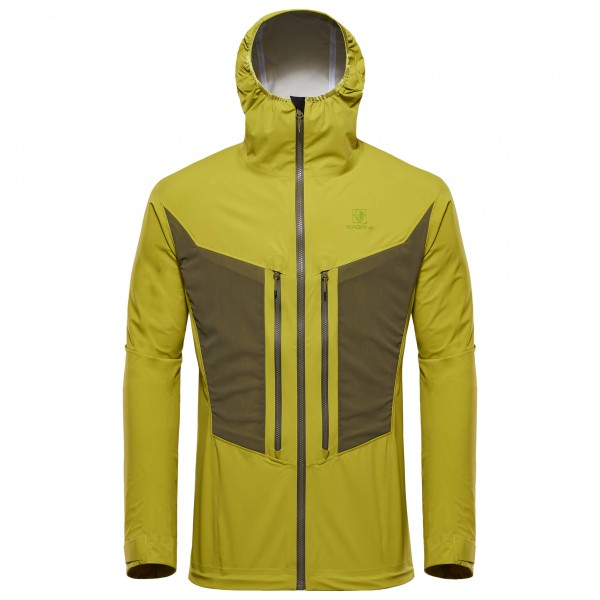 Black Yak - Lightweight Stretch 3L Jacket - Regenjack