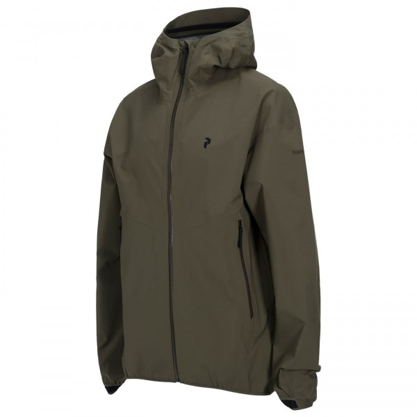 Peak Performance - Prime Jacket - Hardshell jakke