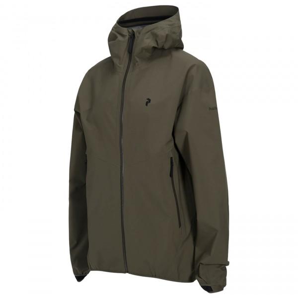 Peak Performance - Prime Jacket - Waterproof jacket