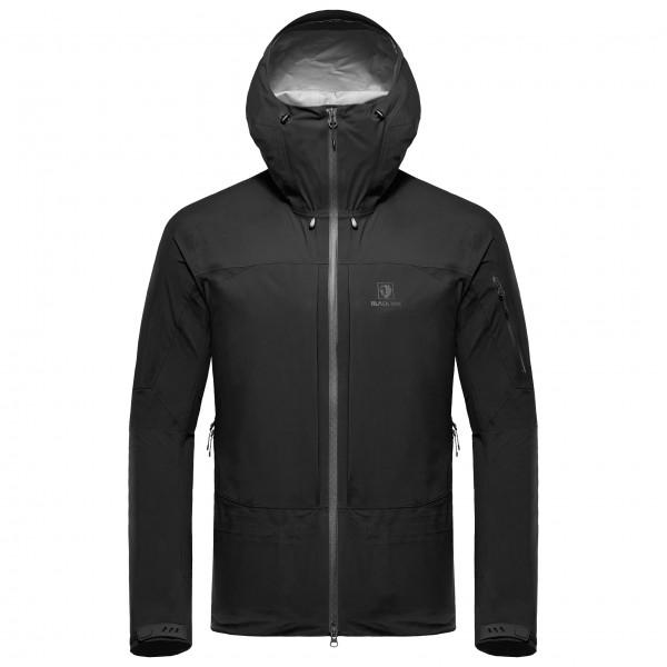 Black Yak - Hariana Jacket - Regnjacka