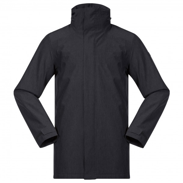 Bergans - Oslo 2L Insulated Jacket - Mantel
