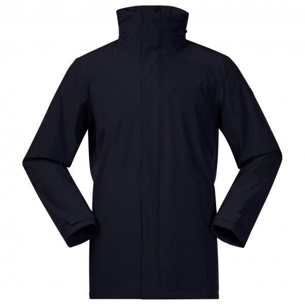 Bergans - Oslo 2L Insulated Jacket - Långjacka