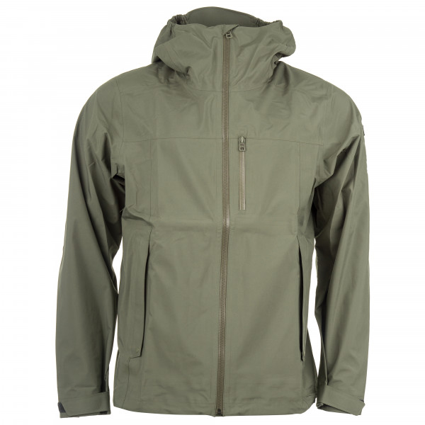 Bergans - Oslo 3L Jacket - Mantel