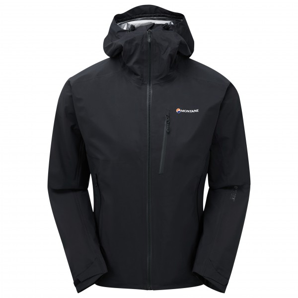 Montane - Fleet Jacket - Hardshell jakke