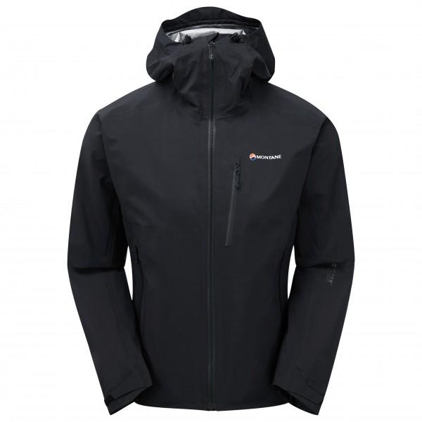 Montane - Fleet Jacket - Hardshelljakke
