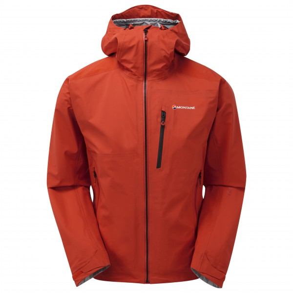 Montane - Fleet Jacket - Giacca hardshell