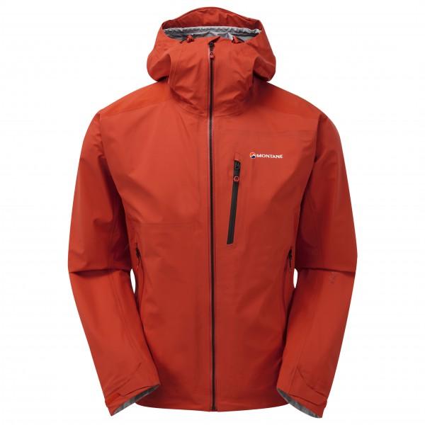 Montane - Fleet Jacket - Giacca antipioggia