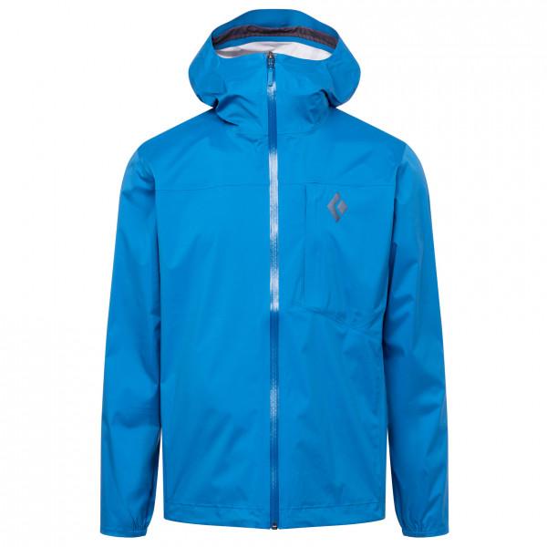 Black Diamond - Fineline Stretch Rain Shell - Waterproof jacket