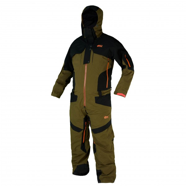 Picture - Explore Suit - Overall