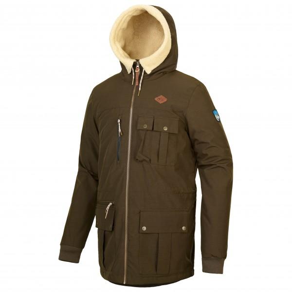 Picture - Vermont Jacket - Pitkä takki