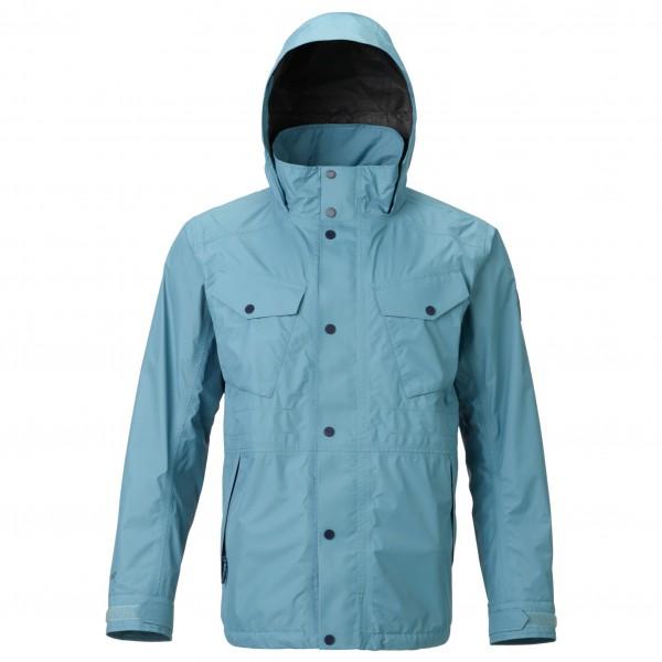 Burton - Gore Edgecombo Jacket - Regnjakke